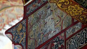 Mevlana Müzesinde tarihi Konya minyatürleri ortaya çıktı
