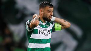 Sporting Lizbonu tanıyalım: En büyük silahları Bruno Fernandes