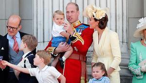Çocuklarından Prens Williamı terleten soru: Onlar neden eve gidemiyor