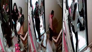 Son dakika haberleri... Komşularına kâbusu yaşatmışlardı... Tutuklandılar