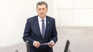 Milli Eğitim Bakanı Ziya Selçuk: LGS problemini aşacağız