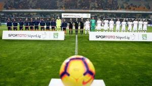 Süper Ligde 15. hafta puan durumu netleşti