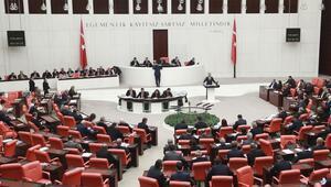 Üç bakanlığın bütçesi Mecliste kabul edildi