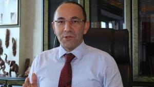 CHPli Urla Belediye Başkanı Oğuz FETÖden tutuklandı