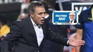 Fenerbahçe haberleri | Ersun Yanal devre arasını görebilecek mi