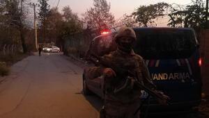 Bursada kaçak silah tacirlerine şafak operasyonu