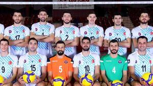 Halkbank Erkek Voleybol Takımı, Şampiyonlar Liginde Zenit Kazanı ağırlayacak