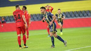 Fenerbahçe, Ziraat Türkiye Kupası 5. tur rövanşında İstanbulsporla karşılaşacak