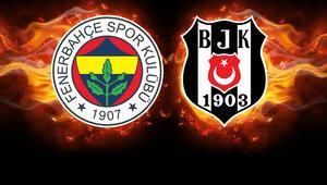 Fenerbahçe Beşiktaş, derbi iddaa oranları belli oldu 3 gol çıkarsa...