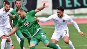 GMG Kırklarelispor, Türkiye Kupasında üst turu hedefliyor