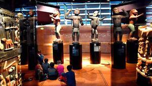 Fransa, Benin'e ait tarihi eserleri 2020'de iade edecek