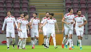 Tarihinde ilk kez Beşiktaşı ağırlayacak Erzincanda kupa maçı heyecanı