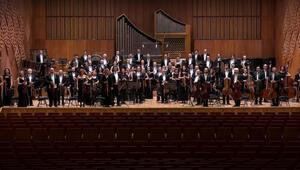 CSOdan İsmet İnönü anısına özel konser