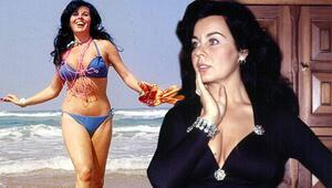 Figüran olarak adım attığı Yeşilçam kariyerine yaklaşık 200 film sığdırdı İşte Fatma Girikin bilinmeyenleri...