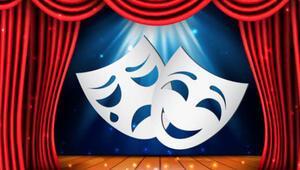 Devlet Tiyatrolarının 70. yılı İstanbulda ünlü oyuncuların katıldığı etkinlikle kutlandı