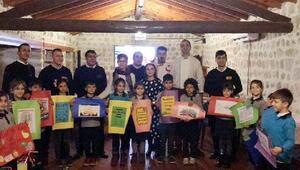 Minikler Yerli Malı Haftasını Gastronomi Evinde kutladı