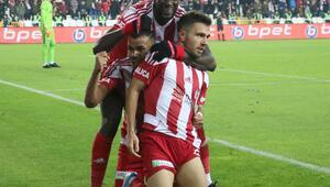 Sivasspordan 1,9 milyon TLlik şampiyonluk hamlesi