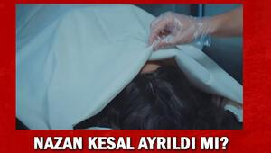 Çocuk dizisinde Asiye öldü mü Nazan Kesal Çocuk dizisinden ayrıldı mı
