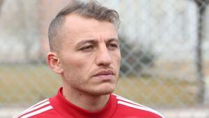 Sivassporlu Ziya Erdaldan şampiyonluk açıklaması