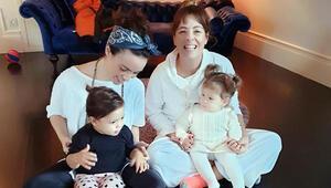 Doğa Rutkay: Benden 9 ay evvel doğurdu ikizlerini