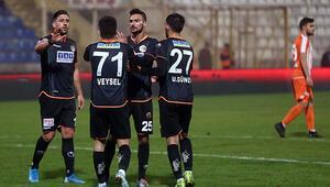 Adanaspor 1-7 Alanyaspor