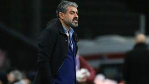 Tuzlasporda Gürses Kılıçtan olay açıklamalar Galatasarayın intikamı...
