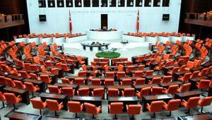 Yılın son 'torba yasa'sı Meclis'te
