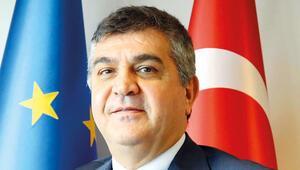 'Türkiye'nin üye olmama lüksü yok'