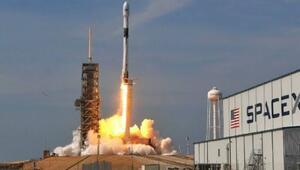 SpaceX, Ka-bant internet uydusunu fırlattı