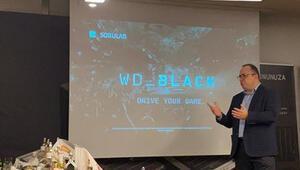 Western Digital, oyunculara odaklanıyor