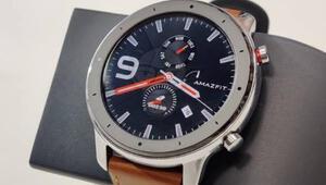 Xiaomi Amazfit GTR akıllı saat incelemesi