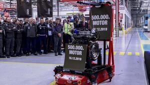 500 bininci yerli motor Ankara'da tanıtıldı