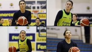 Fenerbahçe Öznur Kablo, İspanya deplasmanında