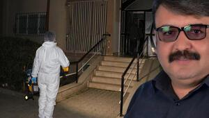 Kötü koku apartmana yayılınca öldüğü ortaya çıktı