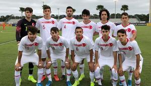 17 Yaş Altı Milli Futbol Takımı, İstanbulda hazırlık kampı yapacak