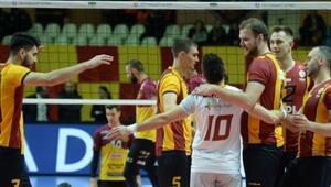 Galatasaray HDI Sigorta, Dukla Liberece konuk olacak