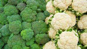Lahanagillerin İki Yakın Akrabası: Brokoli ve Karnabahar İle Gelen 5 Fayda