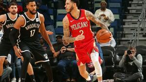 NBAde gecenin sonuçları | New Orleans Pelicans kazanmayı unuttu
