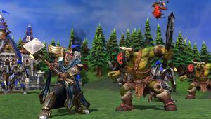 Warcraft III: Reforged oyununun çıkış tarihi belli odlu