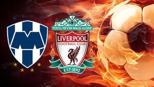 FIFA Dünya Kulüpler Kupası | Monterrey - Liverpool