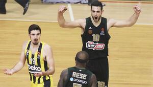 Son Dakika | Euroleague yönetimi Panathinaikos - Fenerbahçe Beko maçında hakem hatası yapıldığını açıkladı