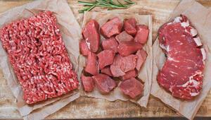 Rüyada et görmek ne anlama gelir Rüyada çiğ ve pişmiş et yemek tabiri