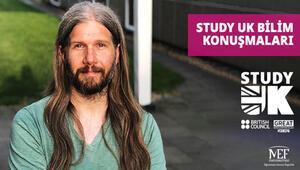 Prof. Dr. Mete Atatüre üniversitelilerle buluşacak