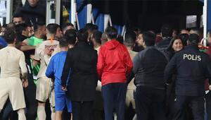 Son Dakika | Galatasaraydan açıklama: Canımızı en çok acıtan, Hande Sümertaş'a yapılan çirkin saldırıdır