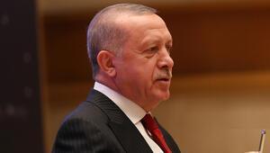 Son dakika haberi: Cumhurbaşkanı Recep Tayyip Erdoğandan Simit Sarayı açıklaması
