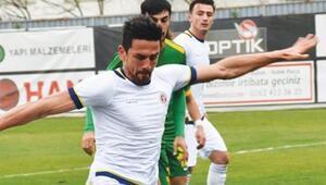 Menemenspor'da Hüseyin Çolak üzüntüsü Cezalı duruma düştü...