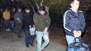 Kütahya merkezli FETÖ operasyonu: 19 gözaltı