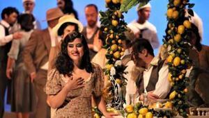 MDOB Aşk İksiri operasını sahneledi