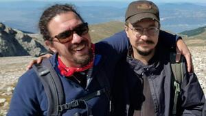 Son dakika haberi: Uludağ'da iki cansız beden 1 km arayla bulundu