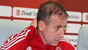 Abdullah Avcı: Beşiktaş forması ağır bir formadır, memnun değilim...